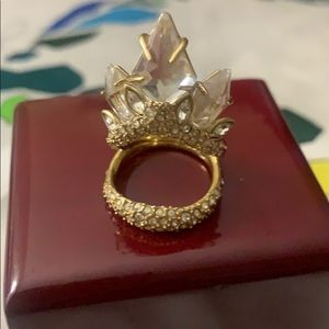 GORGEOUS Alexis Bittar Ring!!